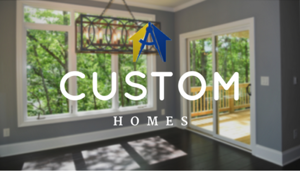 Custom Home Builders Cherokee County Ga