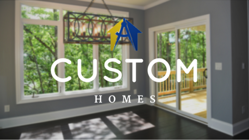 Custom Home Builders Cherokee County Ga