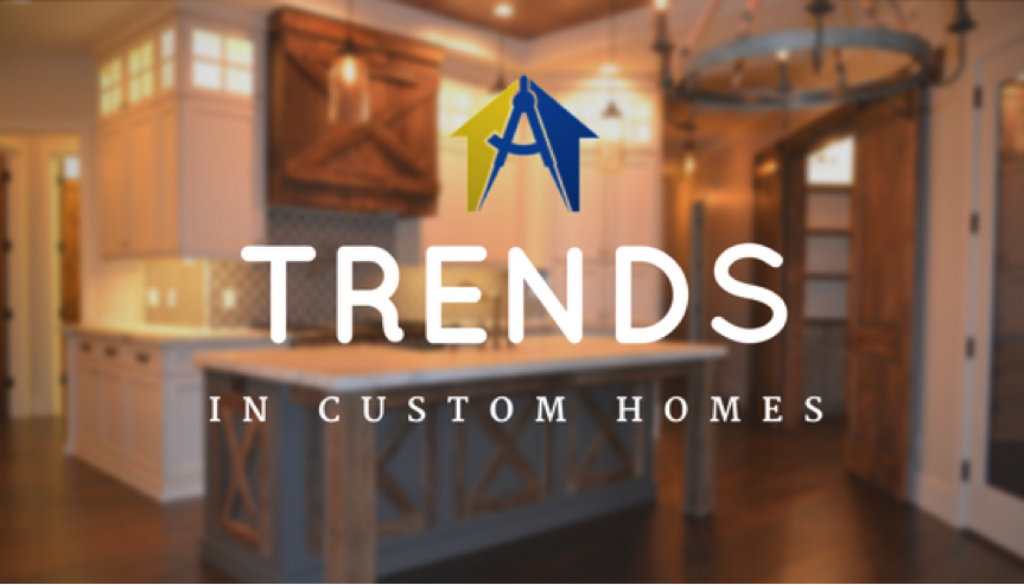 4 trends in new home construction precision custom home for New trends in homebuilding
