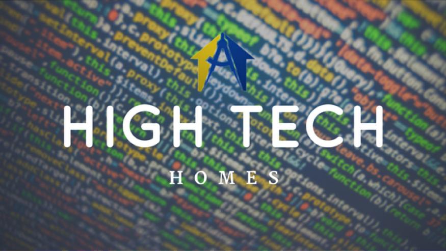 High Tech Custom Home Builders Canton, GA