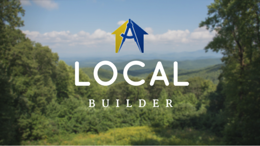 Benefits of a Local Builder