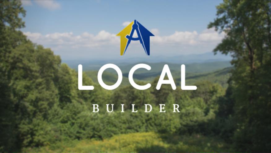 Home Builder Cherokee County GA