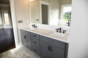 Bathroom Countertops Trends