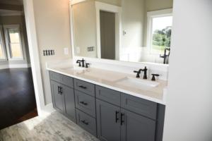 Bathroom Countertops Trends