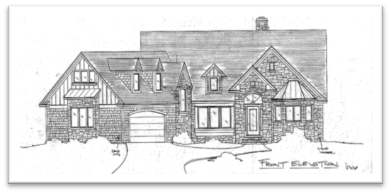 Bartow County GA New Home Builder