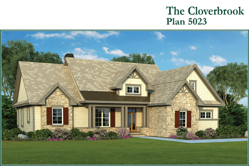 The Cloverbrook