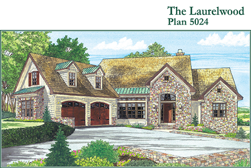 The Laurelwood