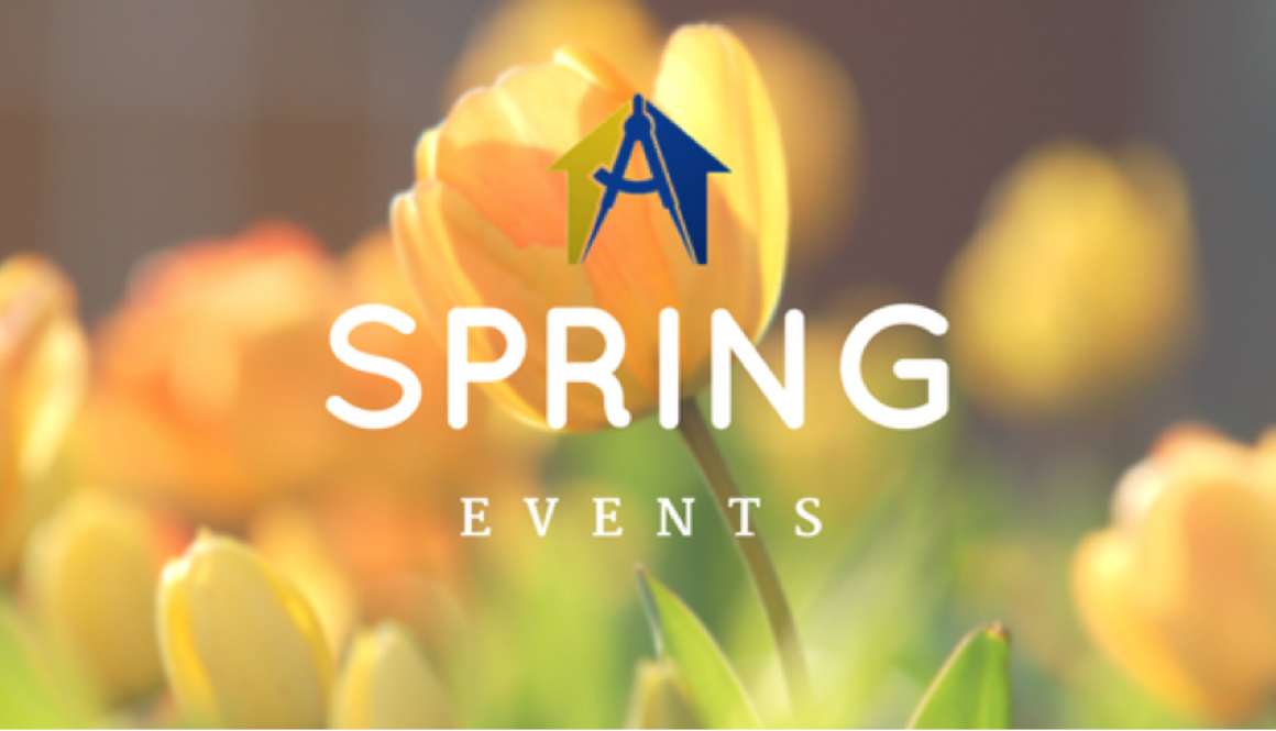 Spring Events in Georgia
