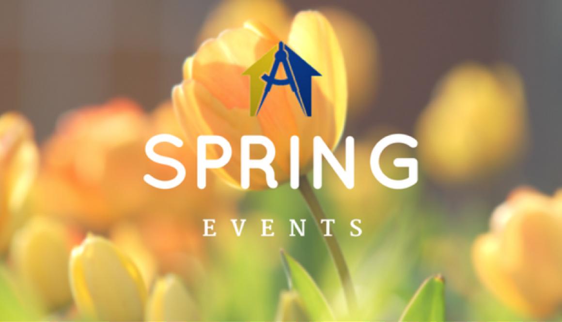 Spring Events in Georgia