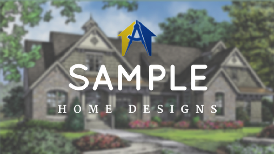 Designing Your Custom Home