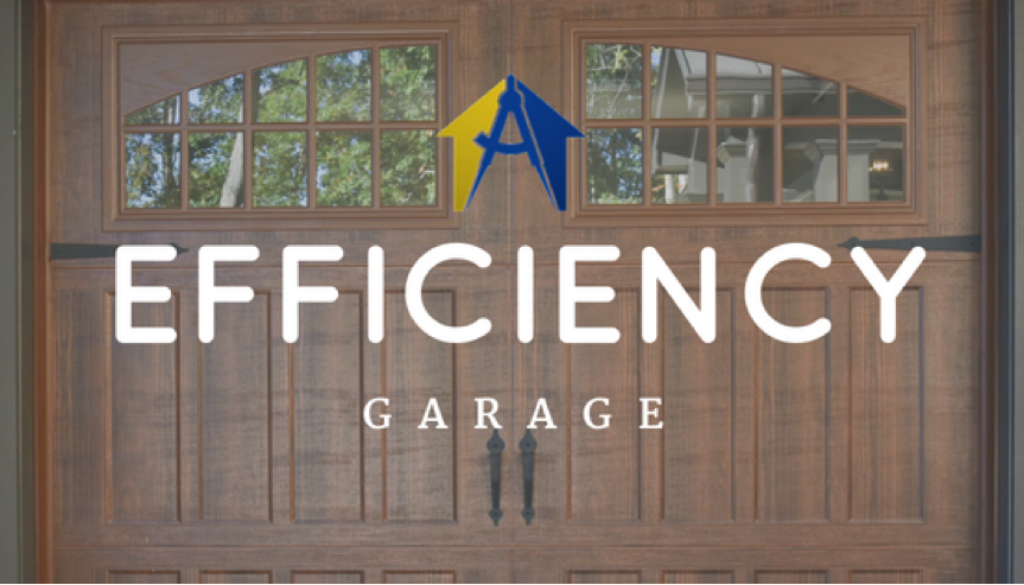 Garage Door Efficiency