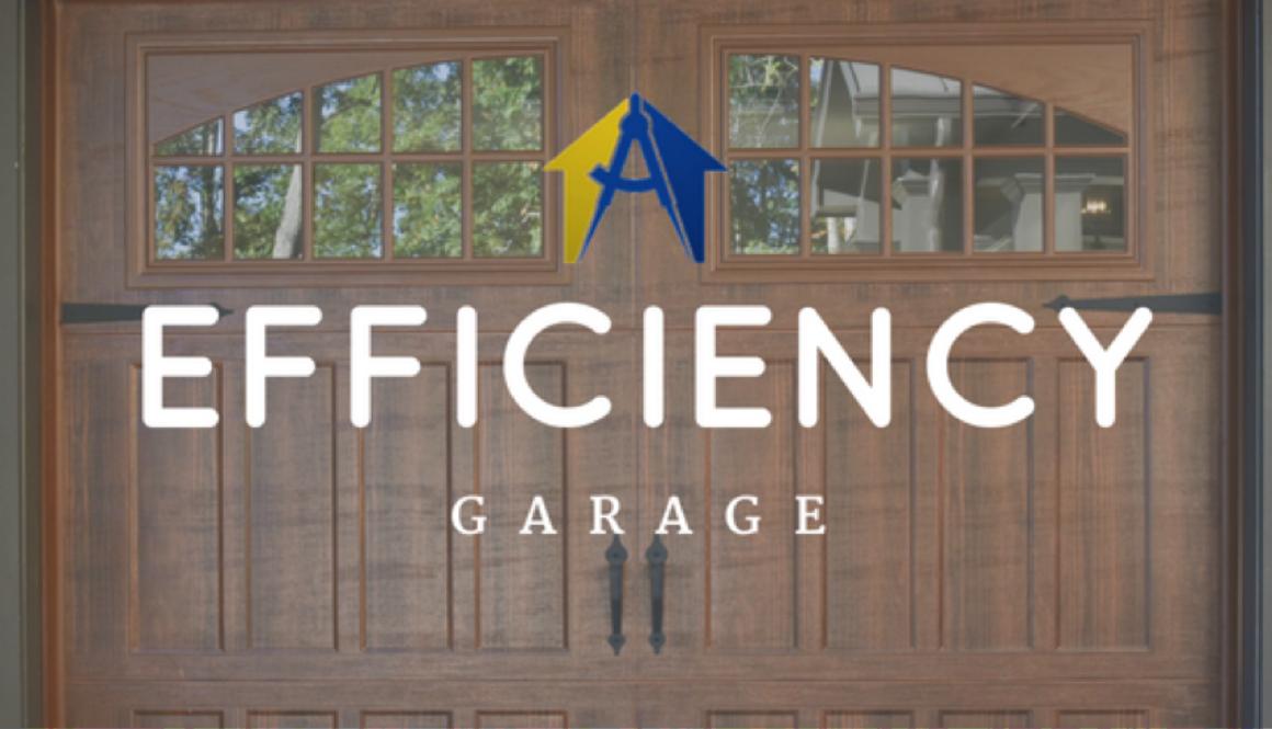 Garage Door Efficiency