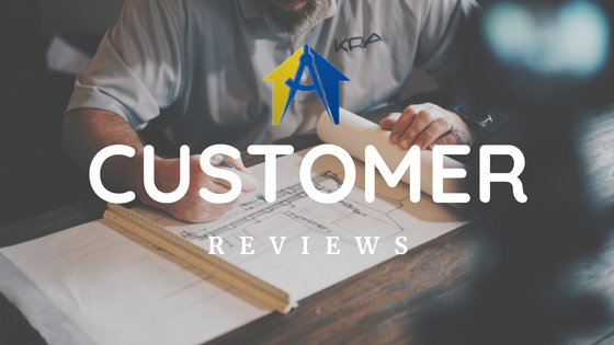 Customer Service and Quality Custom Homes