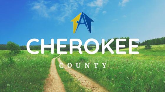 Cherokee County Custom Home Builders