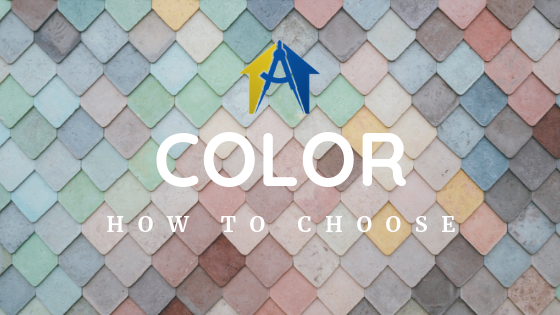 Choosing Color for your Custom Home
