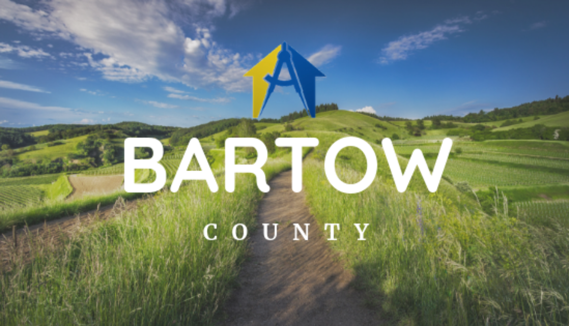Bartow County Home Builders