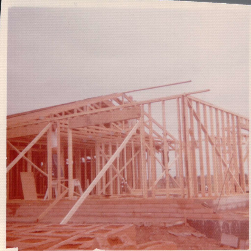 Ellsworth Construction 1974