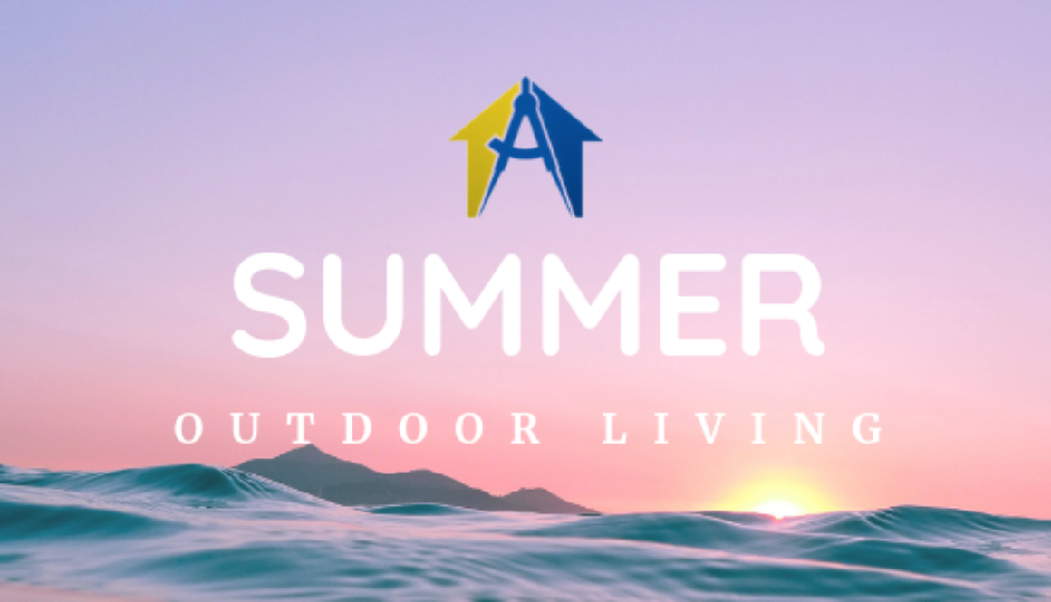 Outdoor Living Blog Graphic