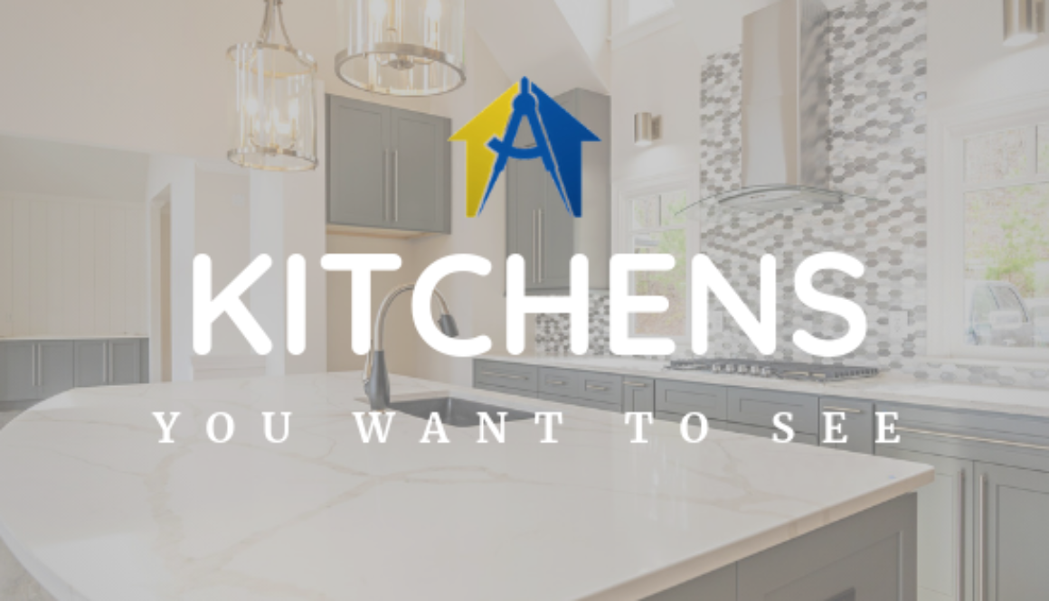 7 Kitchens You Want To See