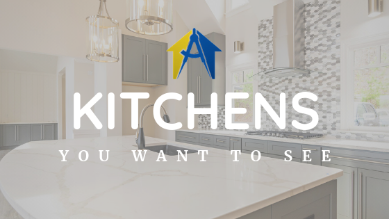 7 Kitchens You'll Want To See