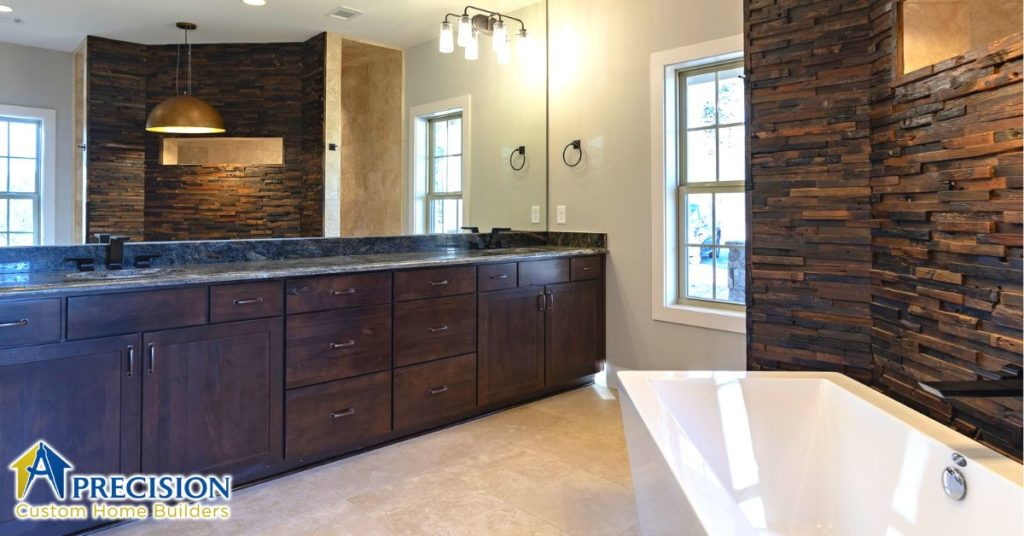 Stunning Custom Bathrooms