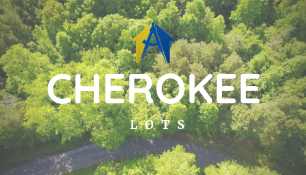 Find your ideal Cherokee County Lots