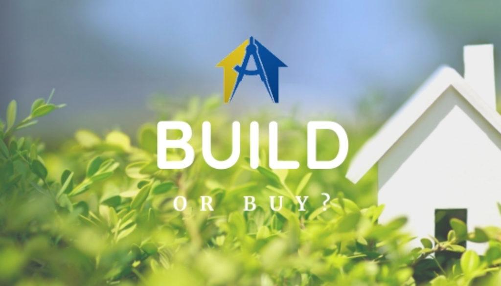 Build of Buy