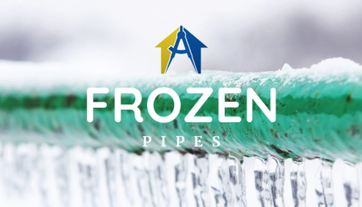 How to Avoid Frozen Pipes in North Georgia