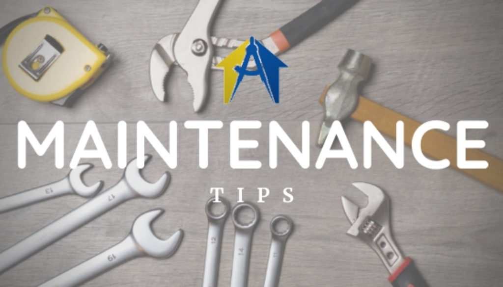 Home Maintenance tips for North GA homes