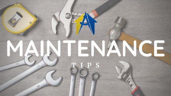 Maintenance Tips