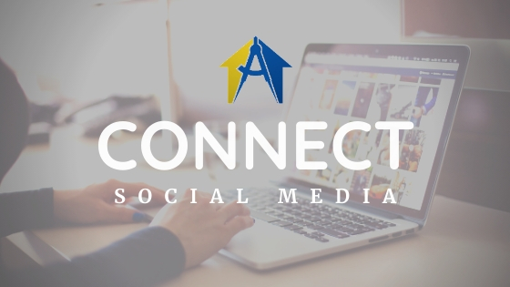 Connect with Us Online!