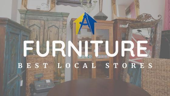 Best Local Furniture Stores