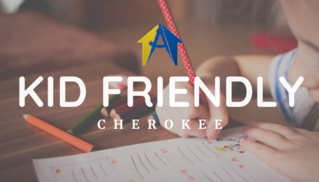 Why Living in Cherokee County is Great for Kids