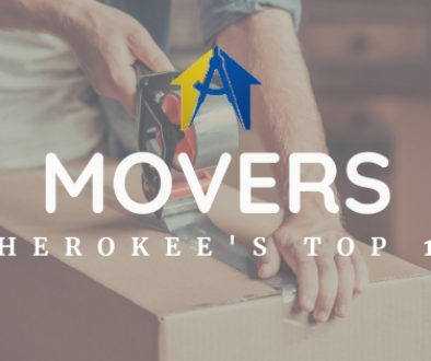 Cherokee Movers