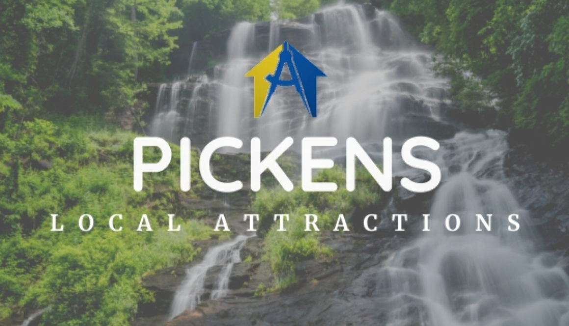 Pickens County Local Attractions