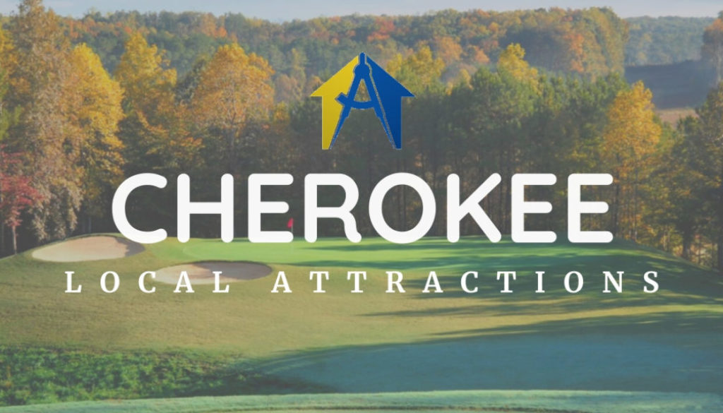 Blog Banner Cherokee Attractions