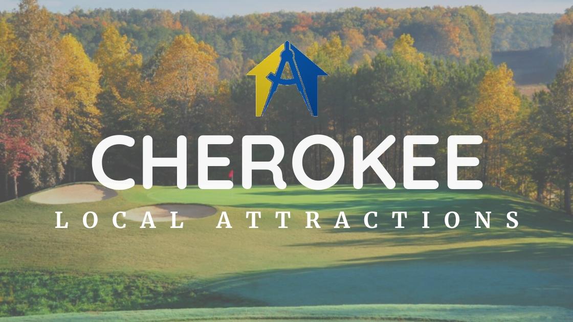 Blog Banner Cherokee Attractions