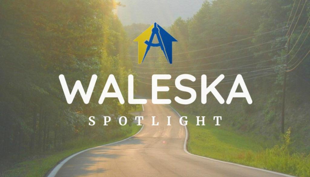 Waleska Spotlight