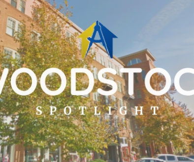 Cherokee County City Spotlight - Woodstock