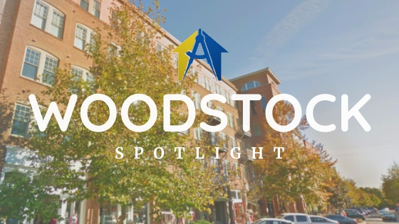 Cherokee County City Spotlight – Woodstock