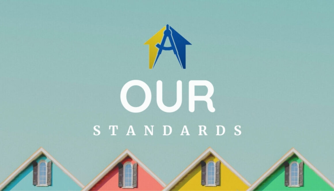 High Home Building Standards