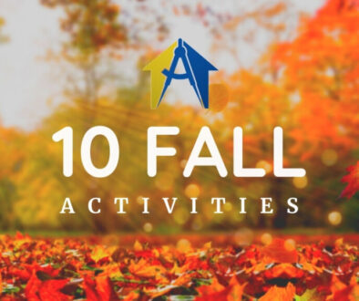 10 Favorite Fall Activities