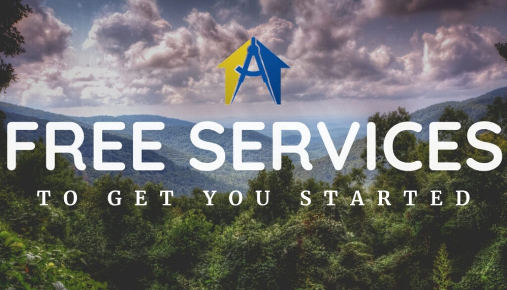 Three Free Home Building Services