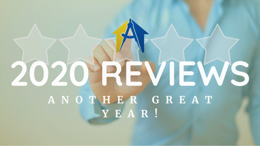 2020 Reviews Another Great Year
