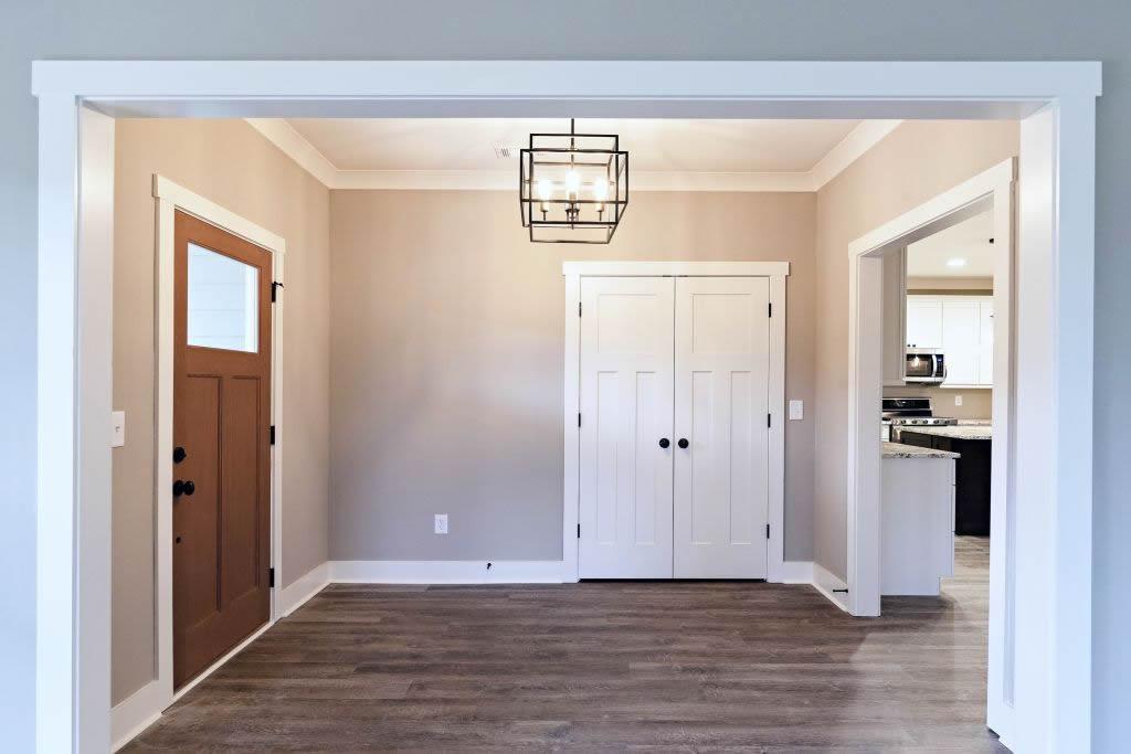 Bartow County Georgia Home Builder. Custom Home Builder Bartow County.