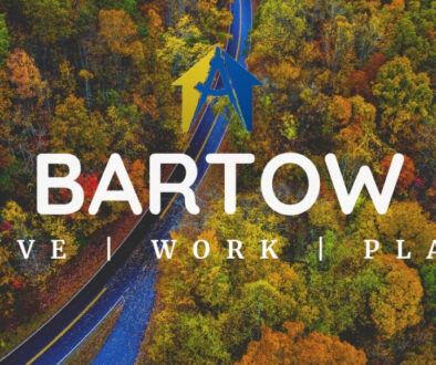 Bartow is a great place to call home!