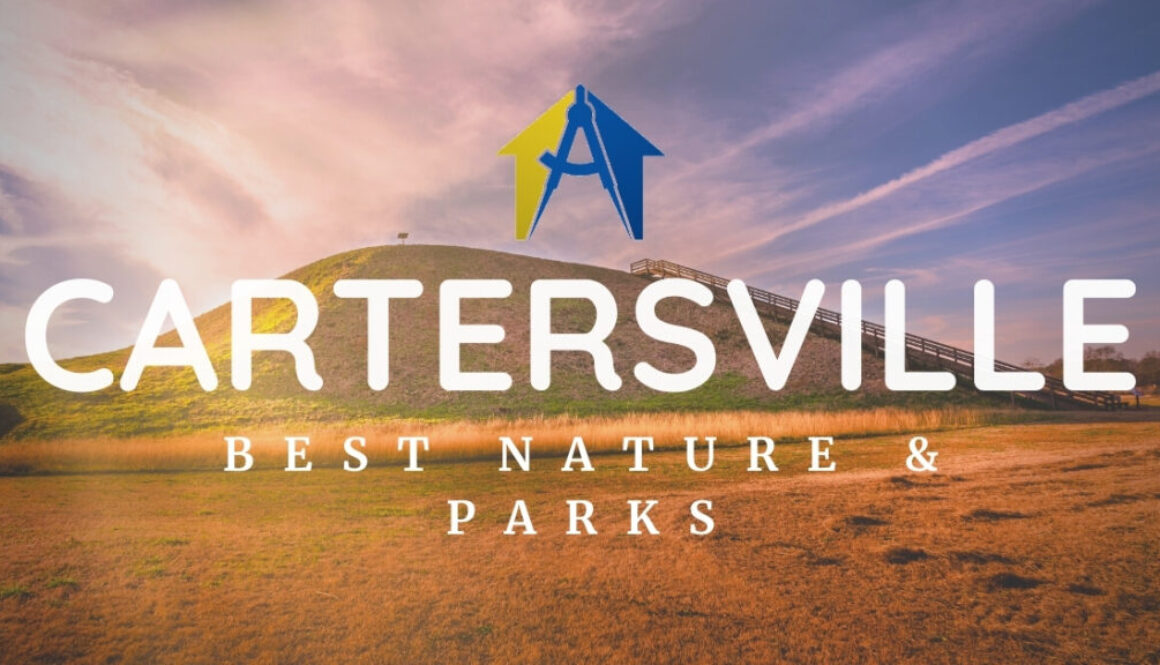 Cartersville's Best Attractions