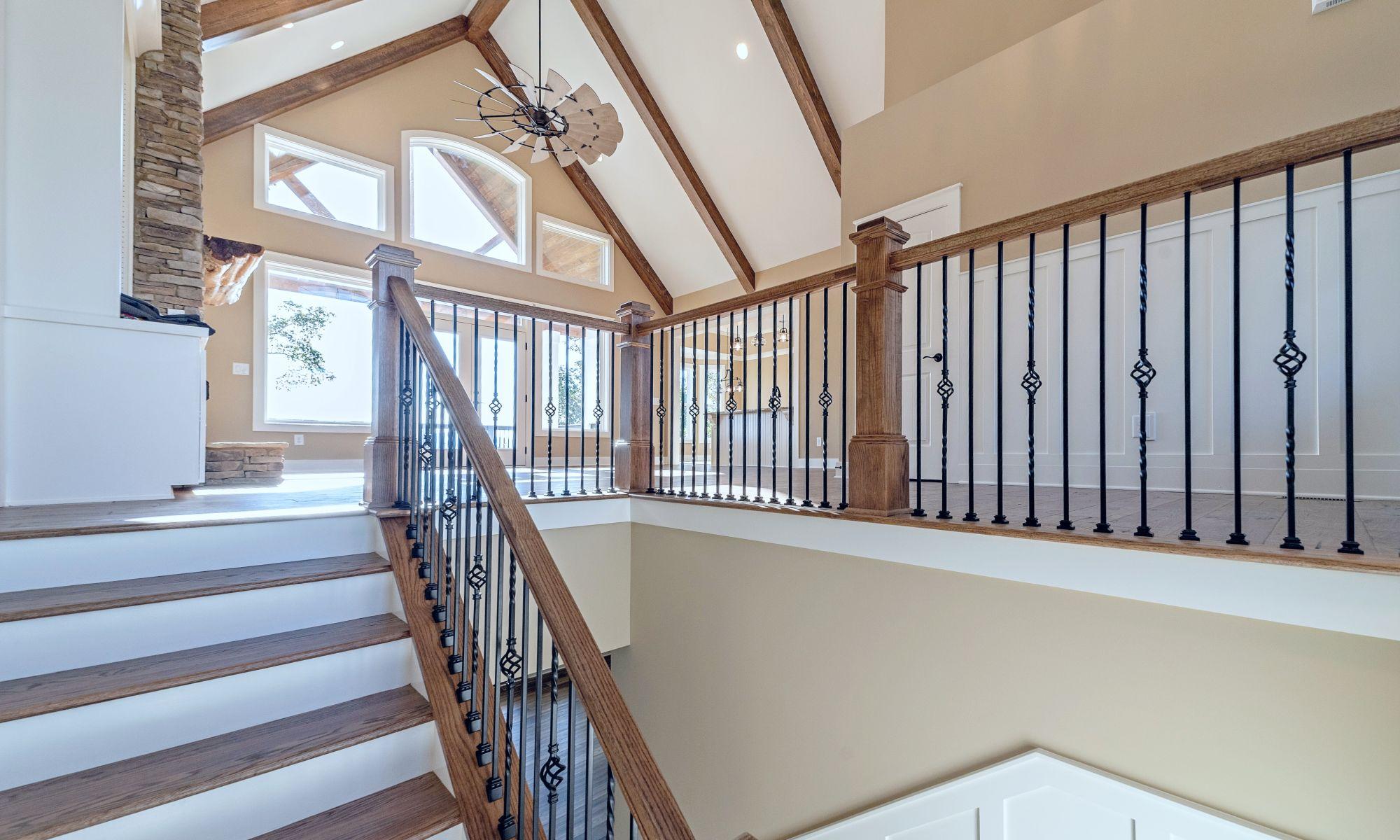 - New Single Family Home Custom Construction
