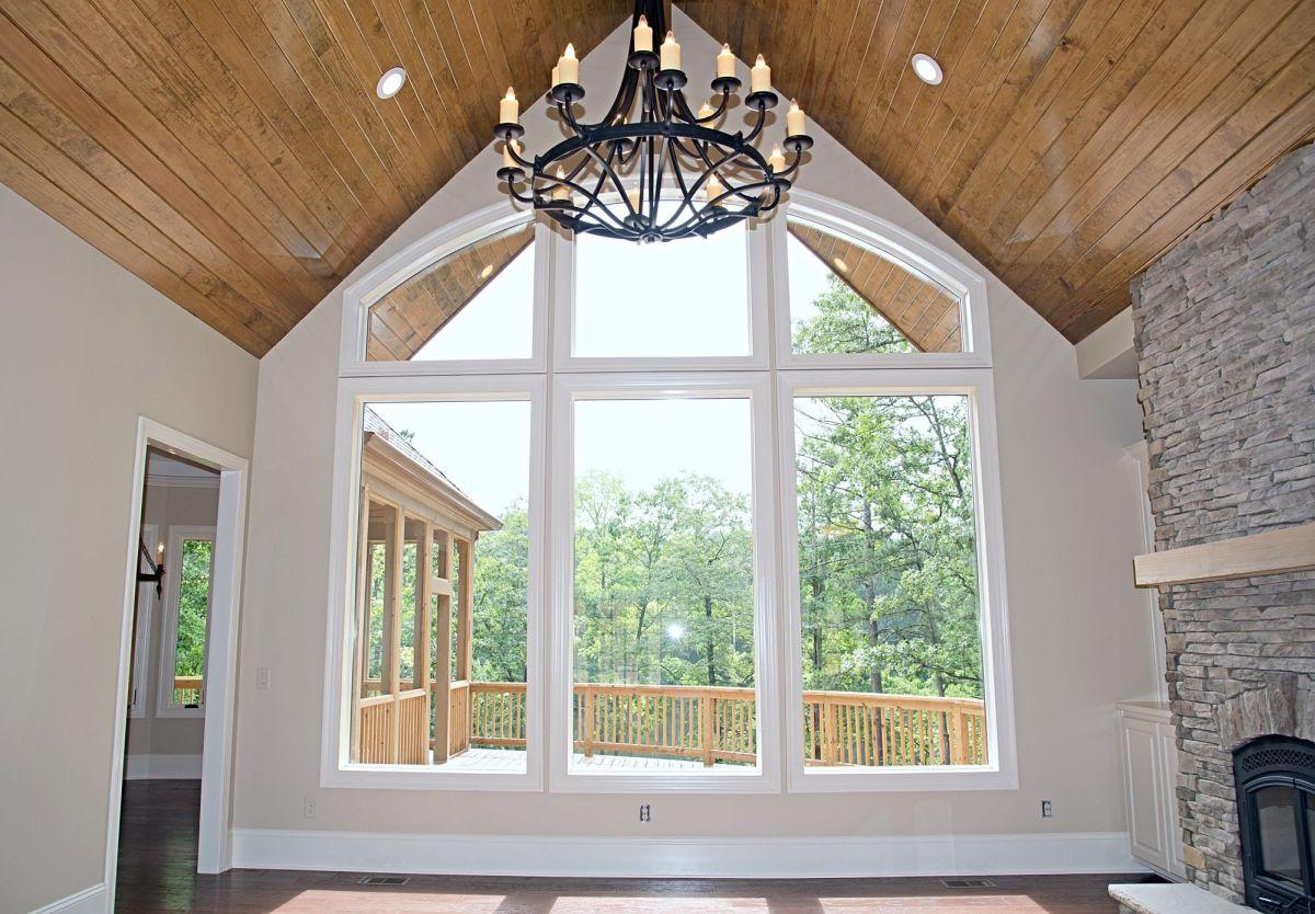 Custom Home Builder Dawson County