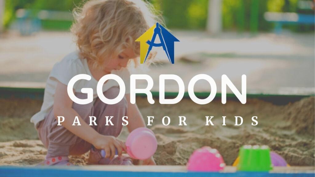 Parks for Kids in Gordon County